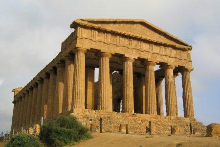 Gucci fra i templi, Agrigento si propone dopo il no di Atene