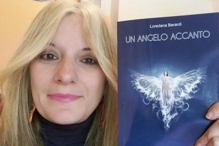 Il sogno di un angelo : le emozioni e la magica esperienza di Loredana Berardi