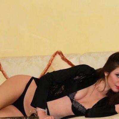 Patrizia Mariotti: perché l'abito non fa la sensualità