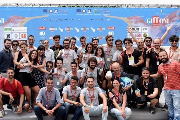 Giffoni Dream Team e Optima Italia, il futuro è creatività: una call per giovani talenti