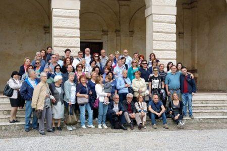 I calabresi in Lombardia, incontro dell'Ader