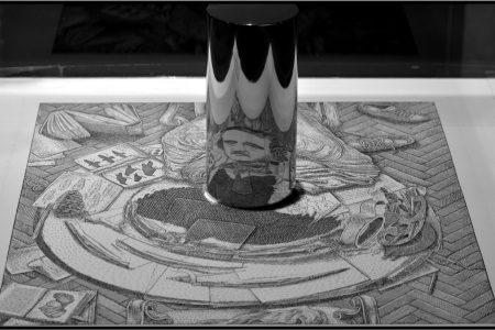 """Matera sulle """"Orme di Escher"""""""