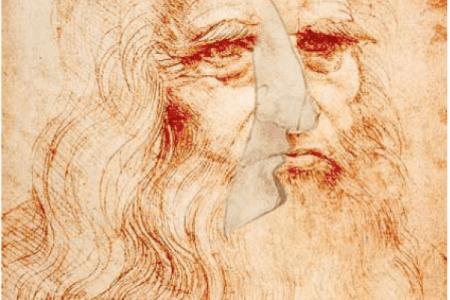 Scoperte storiche: il profilo segreto della Gioconda somiglia a quello di Leonardo