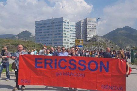 Ancora esuberi in Ericsson: Napoli la sede più colpita. Annunciati 31 licenziamenti