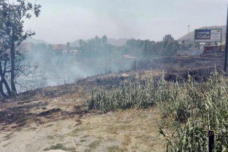 Scirocco e piromani in azione, la Sicilia assediata dal fuoco ma l'emergenza sta rientrando