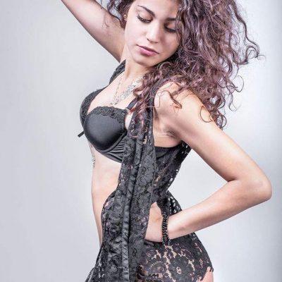 Sana Bayoud, il suo sogno? Diventare giornalista sportiva