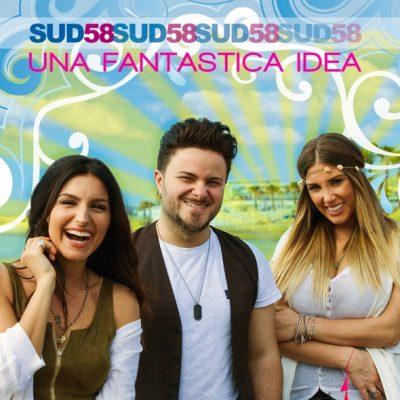 """Sud  58, il nuovo lavoro discografico: """"Una fantastica idea"""""""