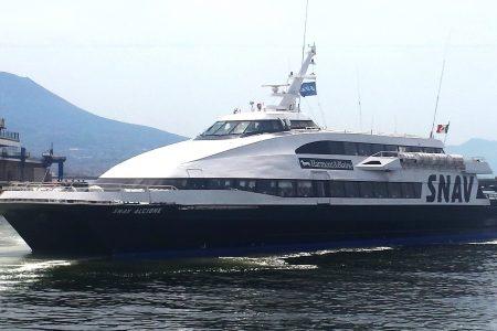Treno+nave, vacanze a prezzi imbattibili