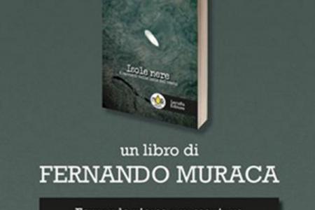 Isole nere: un noir di Ferdinando Muraca  sotto il sole della Trinacria