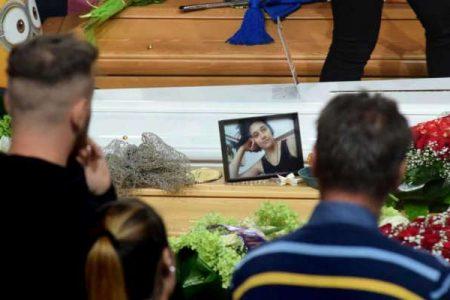 La strage dei pendolari, oggi i funerali delle vittime