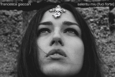 Salentu miu, l'amore di Francesca Giaccari per la sua terra