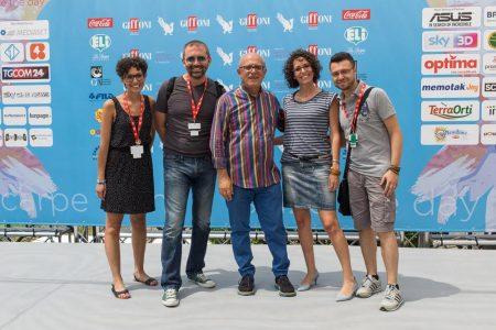 Optima e Giffoni, una partnership vincente per sostenere i giovani creativi del futuro.
