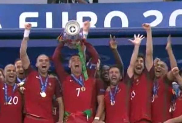 Au revoir Europei, il Portogallo vince sulla cattiveria (e sull'arroganza) dei francesi