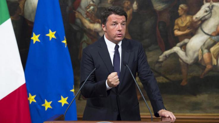 Renzi a Taranto per i progetti di rilancio della città