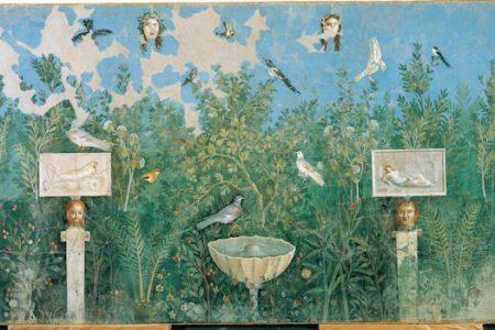 La mostra al Museo Archeologico di Napoli, mito e natura dalla Grecia a Pompei