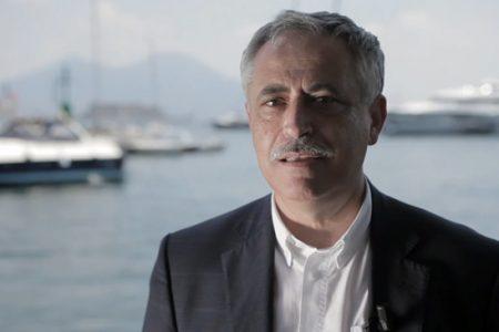 PORTO E TURISMO A NAPOLI – L'assessore comunale Nino Daniele lancia la sfida alle compagnie di crociera