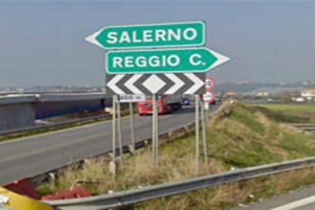 Autostrade: Delrio, Sa-Rc pronta e sicura per 22 dicembre'16