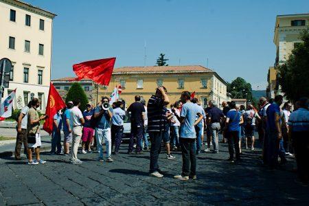 Bacino di crisi di Caserta, lettera a Renzi: non pensi solo ai migranti