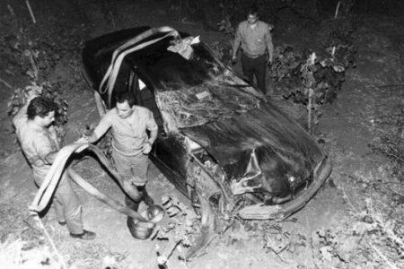 Gli eroi del Sud, 25 anni fa l'omicidio di Scopellitti. Renzi: verità e giustizia