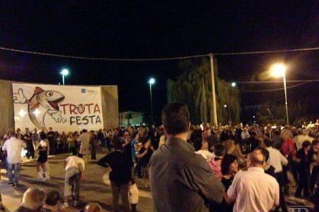 """PONTEROMITO L'ESTATE  ENTRA NEL VIVO CON """"TROTA IN FESTA"""""""