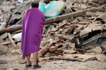 Il terremoto al Centro. Mattarella rientra a Roma da Palermo