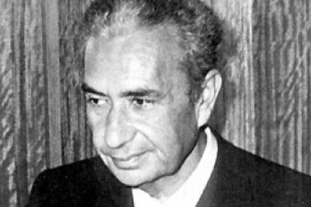 Aldo Moro ricordato da Mario Caligiuri, direttore del master in Intelligence all'università della Calabria