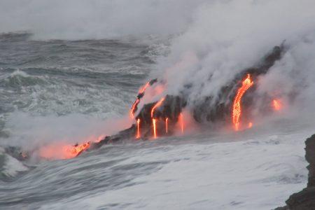 Scoperta clamorosa, ci sono altri sei vulcani nel Golfo di Napoli