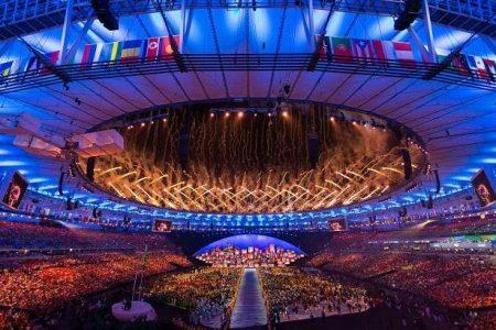 Momenti di grande commozione alle Paralimpiadi di Rio de Janeiro