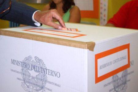 Referendum, l'ultimo sondaggio: No a quota 56,1%