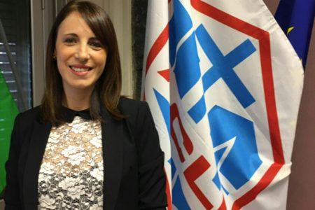 Acli Catania, al vertice Agata Aiello: così promuoveremo interventi per i più deboli