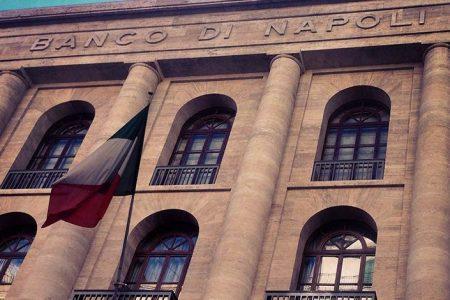 Lo scippo al Banco di Napoli, i miliardi della Bad Bank finiscono al Nord