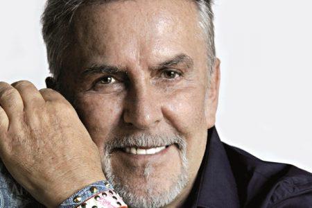 Alviero Martini festeggia domani al Tarì  a Caserta i 10 anni di Alv e lancia la collezione di orologi