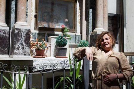 Facimmoce 'a croce: Napoli e i suoi Altarini, alla riscoperta delle edicole votive