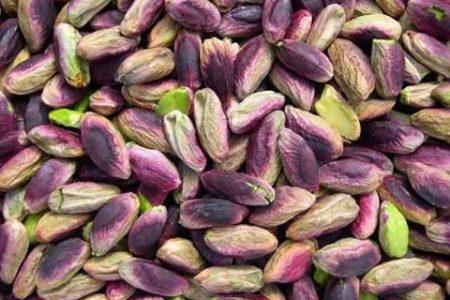 Sapori del Sud, il pistacchio verde di Bronte