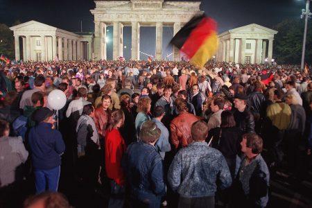 Accadde oggi, 3 ottobre 1990: la riunificazione tedesca
