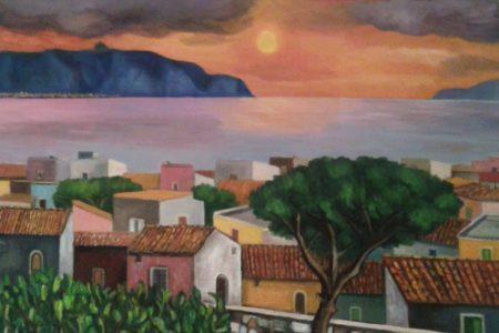 Stefano Donato e il realismo espressivo di paesaggi incantati