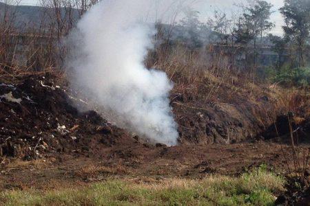 Ex Pozzi e fumarole, fermiamo il disastro dell'Agro Caleno