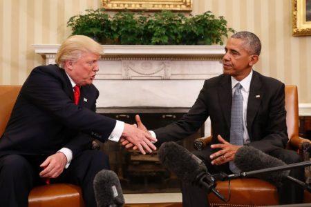 LE NOTIZIE DEL GIORNO. Trump da Obama: ora collaboriamo – Referendum, via libera dai giudici