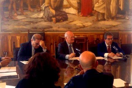Innovazione: a Catania subito un Digital Innovation Hub