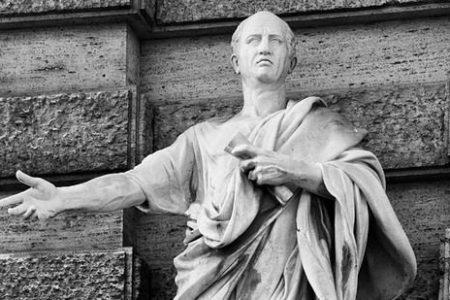 Lite fra Formia e Arpina sulla città di Cicerone