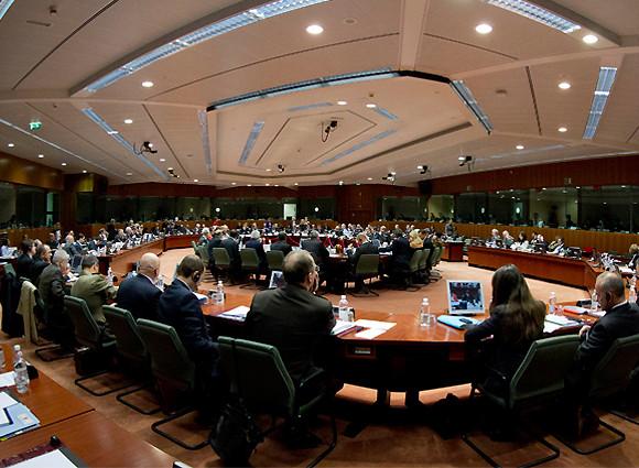 EDICOLA ENERGIA / CONSIGLIO ESTERI DELLA UE: CLIMA, AMBIENTE; ACQUA E CIBO – ecco i caposaldi dello sviluppo euro-mediterraneo
