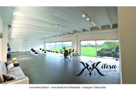 # BAG Kilesa ovvero un viaggio ispirato al mondo del fashion