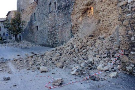 Effettuato con successo il primo test sul 'semaforo dei terremoti'