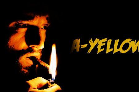 """Oggi la seconda puntata di """"A-Yellow"""", un giallo girato tra i vicoli di Napoli dal fascino noir"""