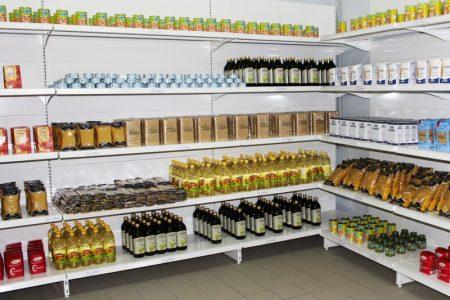 Nasce a Napoli il supermercato dove la spesa si fa senza soldi. Ma con la solidarietà