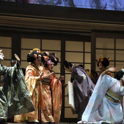 Dopo il fiasco del 1904, la Butterfly di Puccini conquista il pubblico della Scala