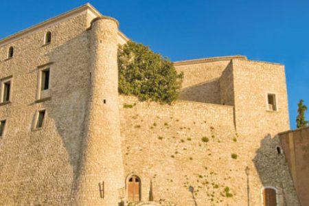 Avellino: una mostra sui castelli medievali dell'Irpinia