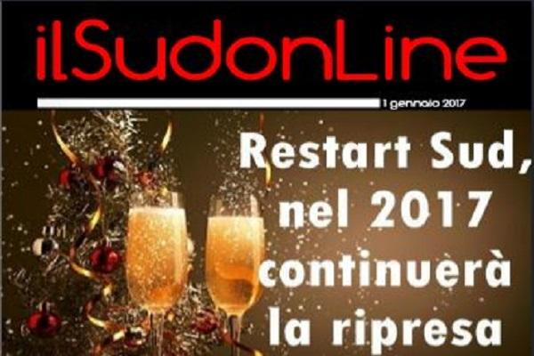 Il nuovo numero del settimanale – Gratis per i nostri lettori – Buon Anno