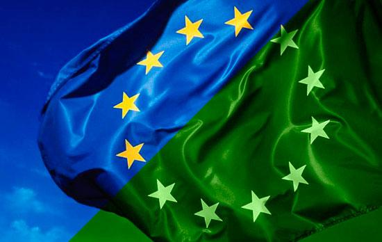 EDICOLA ENERGIA / BRUXELLES ACCELERA CON LE FONTI VERDI – Maxipacchetto per raggiungere in Europa la quota del 27% di rinnovabili entro il 2030