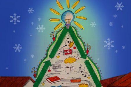 Domenica 11 dicembre a Calvi Risorta torna il Mercatino di Natale delle Economie Etiche e Sostenibili